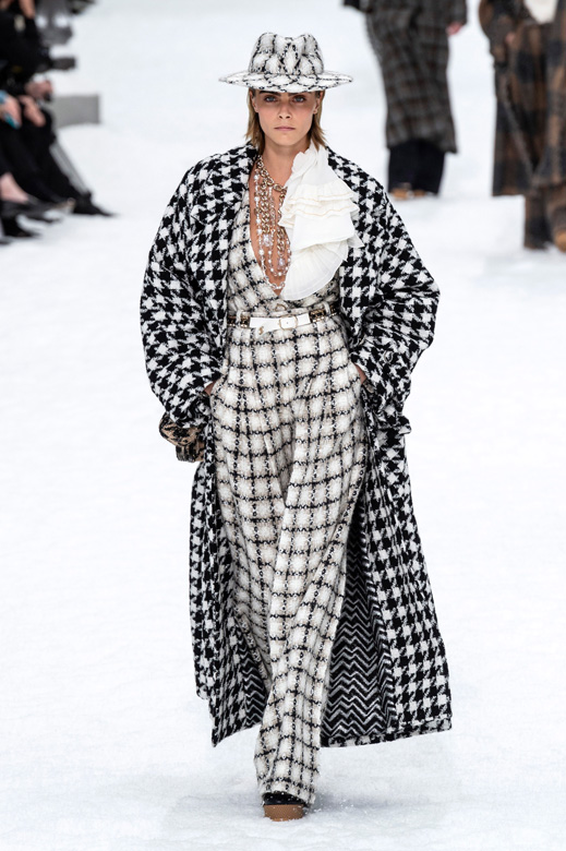 Chanel Fall Winter 2019 2020 Ready To Wear