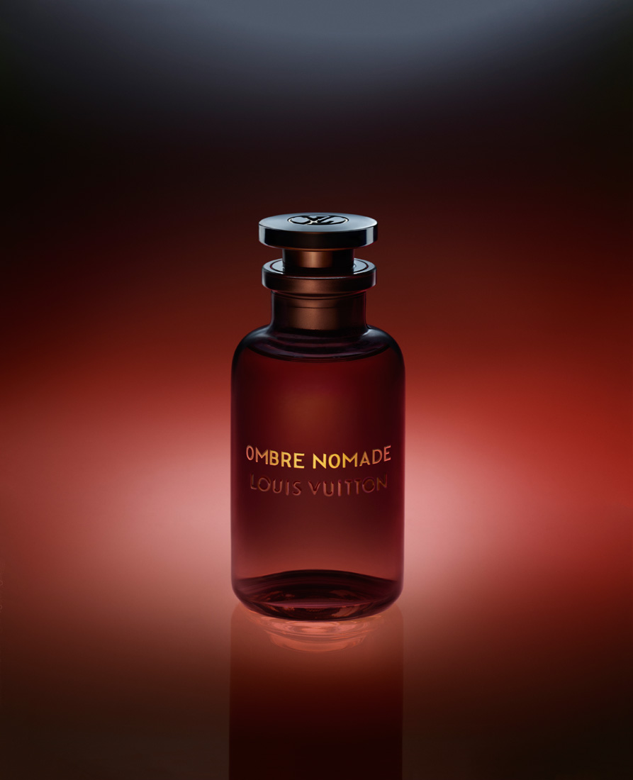 a4c0197e95fd Louis Vuitton s Ombre Nomade is just a fragrance-lover s dream. Harboring  rare ingredients and gifting its wearer an exceptional olfactory  experience