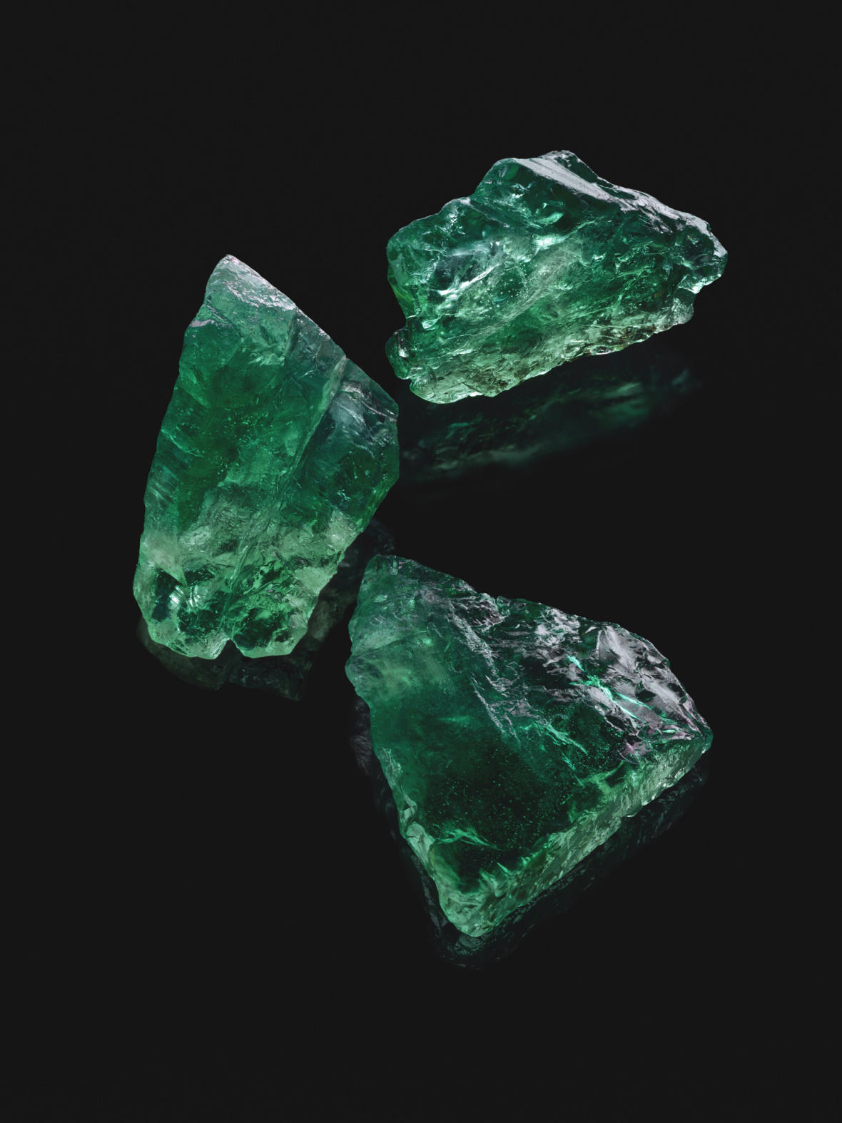 Guide to Emeralds