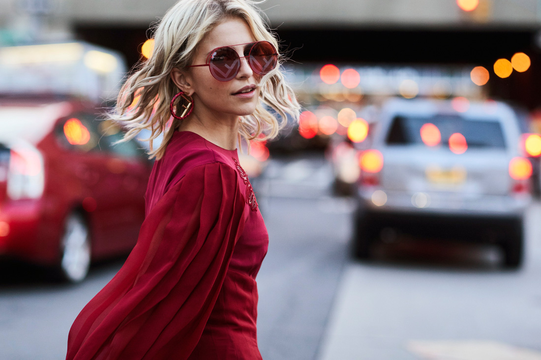 0fe19b4a0a5d Spring s Sunglasses – What The Street Style Mavens Are Wearing